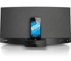 Philips Docking Speaker DCM2260 - Hitam