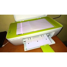 Printer All In One 3In1 HP Deskjet D2135 Murah Irit