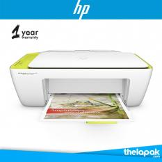 Printer HP Deskjet 2135 Ink Advantage All in One Original for Print - Scan - Copy