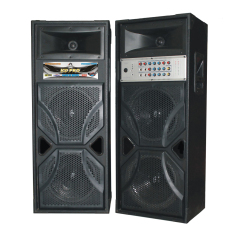 Roadmaster Speaker Aktif Double 12
