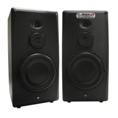 Roadmaster Speaker Aktif Floor Standing Bluetooth Bass-12
