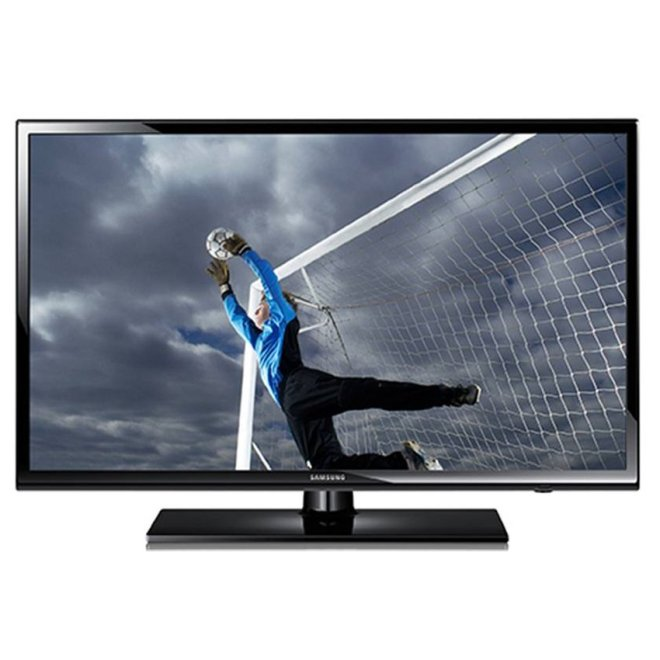 Samsung 32 inch LED HD TV - Hitam (Model UA32FH4003)