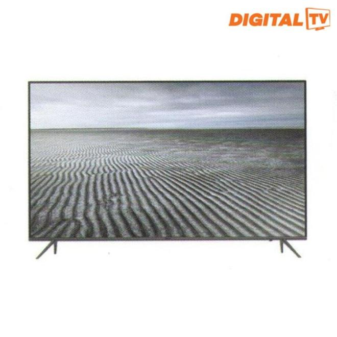 Samsung 43 inch LED Digital Full HD TV - Hitam (Model UA43K5005)