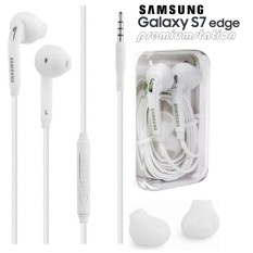 Samsung Premium Headset / Hansfree / Ear Bass Audio Galaxy S7 / Galaxy Note 5 Model: EO-EG920BW