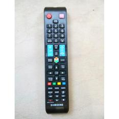 Samsung Remote TV LCD/LED PLASMA SMART 3D AA59-00638A - Hitam