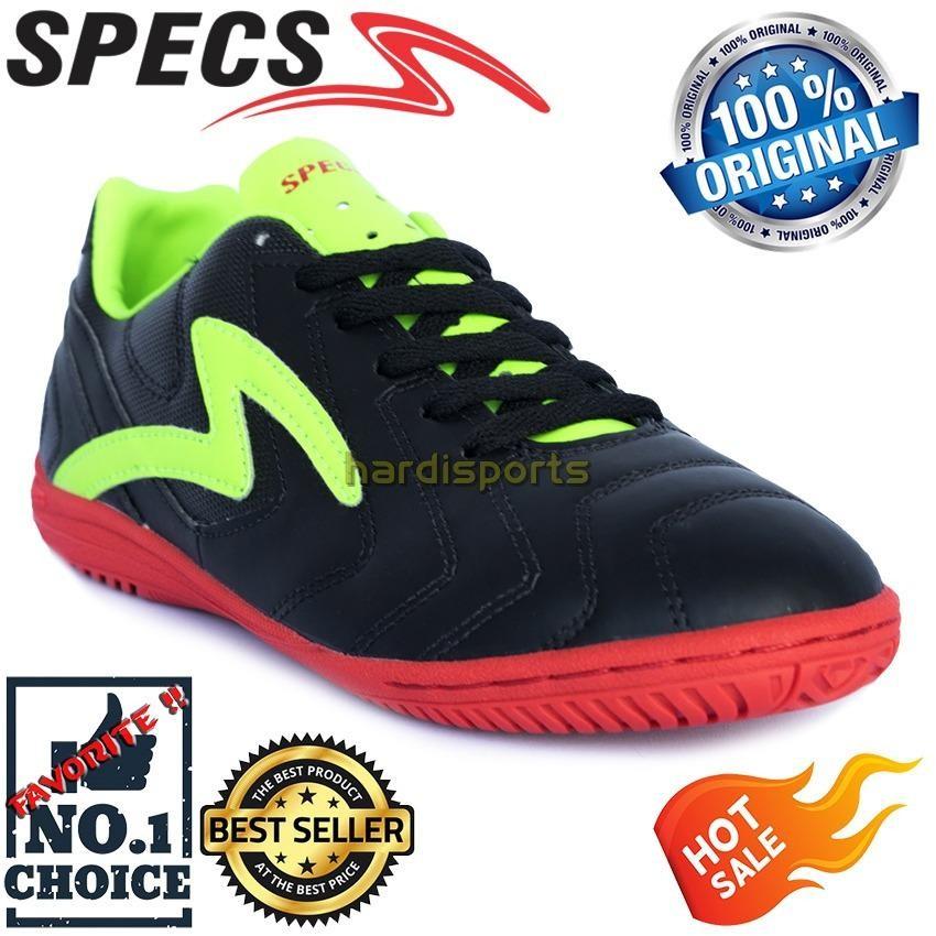 Sepatu Futsal Specs Valor IN