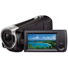 Sony HDR-CX405 HD Handycam - 9.2MP - 2.7