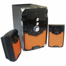 Speaker Advance Bluetooth Seri M310BT Mega Bass