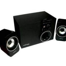 Speaker Bluetooth ADVANCE Active Subwoofer System M180 BT / Rafly Audio