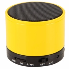 Speaker Bluetooth S10 Big Bass