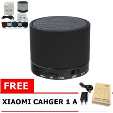 Speaker Bluetooth S10 Big Bass Free batok xiaomi cahger 1000mah