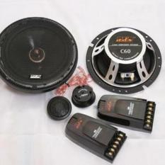speaker split ADS Ukuran 6 Inch (ORIGINAL)