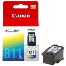 Tinta Printer - Canon - Original Cartidge CL 811 - Colour