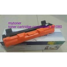 TONER Katrid COMPATIBLE BROTHER TN-1080 / HL1211 / DCP-1601 1080