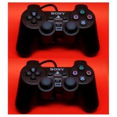 Twin Stick PlayStation 2 Soft Button -2 Pcs