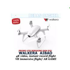 Walkera Aibao 4K CAM SONY AR GAME DRONE VS DJI PHANTOM