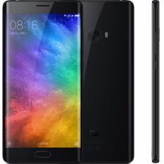 Xiaomi Mi Note 2 - RAM 4 GB - 64 GB - Hitam