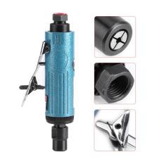 1/4 ''Memotong Cutting Air Sudut Pneumatik Alat Penghalus Dadu Pemoles Penggiling Membersihkan Alat-Intl