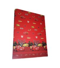 Anoria Kasur Busa Motif Cars - Single Size : 200x160x20