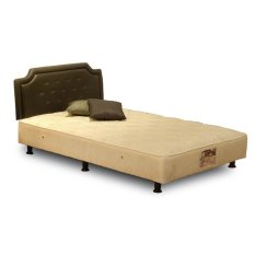 Central Springbed Deluxe Multibed Full Set uk 120x200