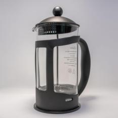 Coffee Plunger/ Coffee Maker 600ml / French press kopi / Pendorong kopi kecil kaca pyrex