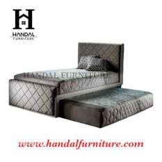 Elite Set Kasur Spring Bed Beautyspine 100 X 200