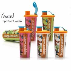 Fun Tumbler 260 ml Tupperware 2017