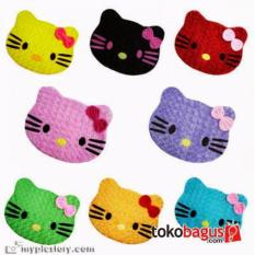 Home Art Keset Hello Kitty - grosir isi 3 pcs
