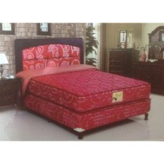 Kasur Point Spring Bed (Full Set Lengkap) 160 x 200