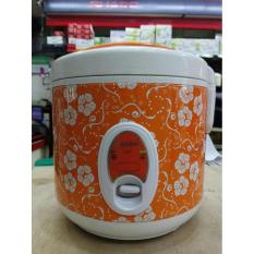 Magic Com Kecil /Rice Cooker Mini Nico 1-2L - 2E8sfo