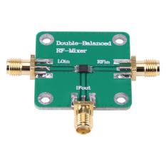 Microwave Radio Frequency Double Balanced RF Mixer RFin=1.5--4.5GHz RFout=DC--1.5GHz LO=312 - intl