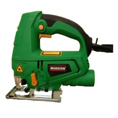 Modern Jig Saw M-2200L with Laser