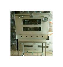 OVEN GAS MANUAL 1 PINTU UKURAN 40X60CM
