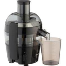 PHILIPS JUICER HR1832 / HR 1832 VIVA BLACK SERIES 400WATT 1,5LITER PRO