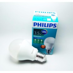 PROMO HARBOLANS PHILIPS LED ESS 3,5 WATT - PUTIH
