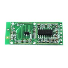 RCWL-0516 microwave radar, inductive switch module, human induction module, intelligent induction detector - intl