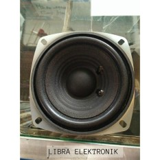 Speaker Wofer Bass 4in MASIV