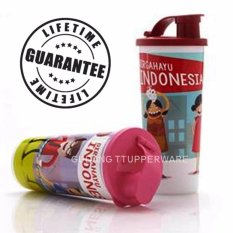 Tupperware Indonesia Tumbler 2 pcs