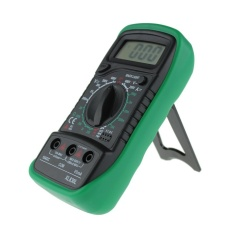 XL-830L Handheld LCD Digital Multimeter 3 1/2 Voltmeter Ohmmeter Multitester F7-Intl