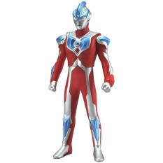 Bandai Ultra Hero 500 Series 29 - Ultraman Ginga Strium - 6Dae3d - Original Asli