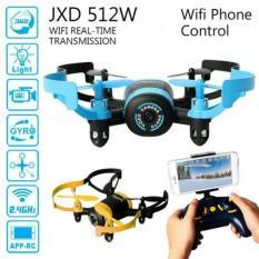 Canggih! Drone Mata-Mata Dilengkapi Wifi - Bisa Koneksi Ke Android - Dxgonb