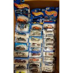 Diecast Hot Wheels Blue Card Langka Murah Original Lawas Tua Klasik - E7zkck