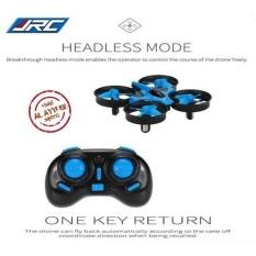 JJRC H36 MINI 2.4G 4CH 6Axis Gyro Headless Mode RTF Mini Drone Kecil Mini Style Remote Control