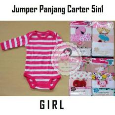 Jumper Carter 5 in 1 - Jumper lengan panjang