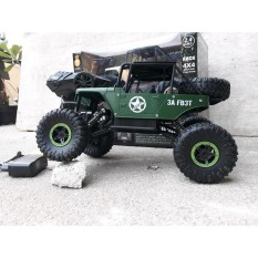 RC CAR JEEP - MOBIL REMOTE CONTROL - MAINAN ANAK RADIO CONTROLE - REMOT KONTROL OFF ROAD