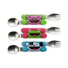 Tum Tum All Day Cutlery Set