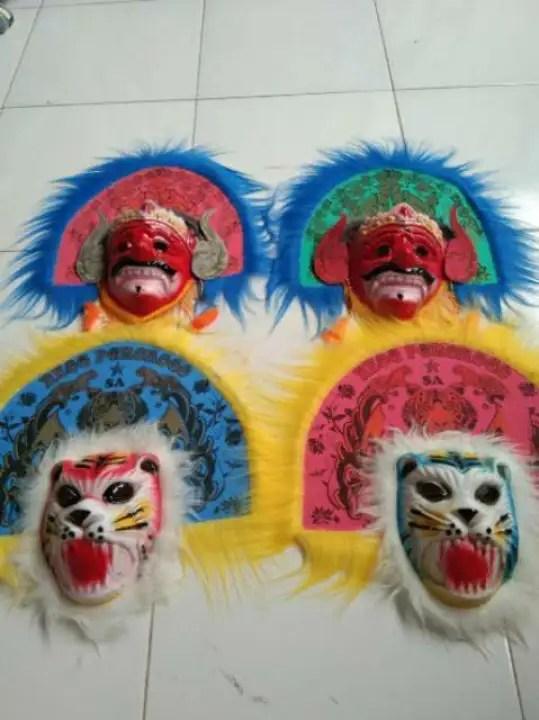 Gambar Topeng Reog : gambar, topeng, TOPENG, TERMURAH, TERLARIS, Lazada, Indonesia