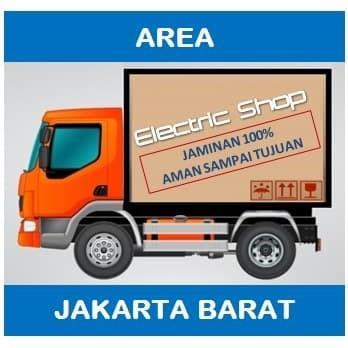 HOT PROMO!!! ONGKIR AREA JAKARTA BARAT