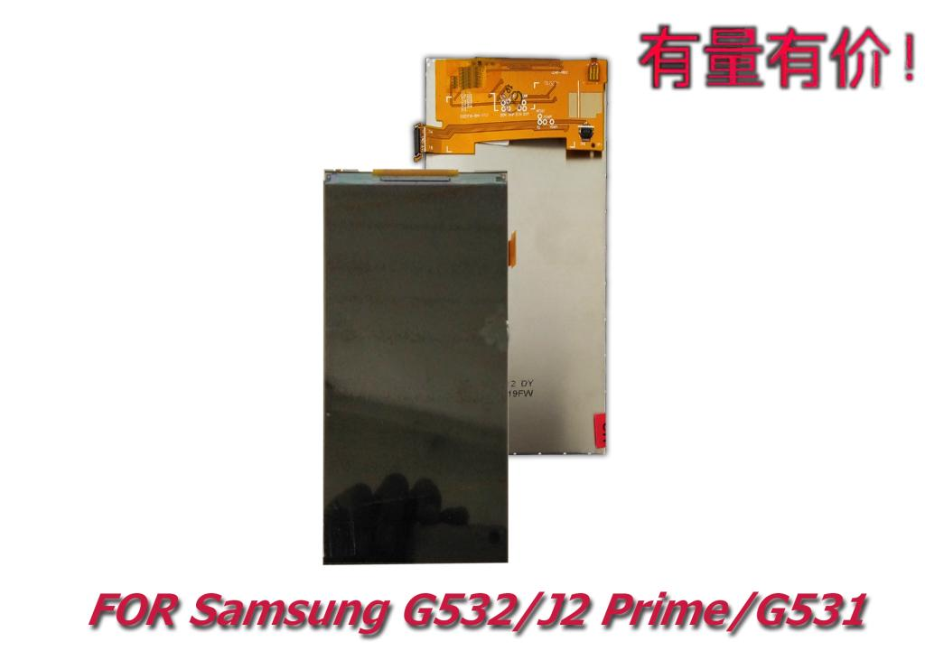 LCD SAMSUNG G532 - J2 PRIME - G531 - LCD ONLY SMS