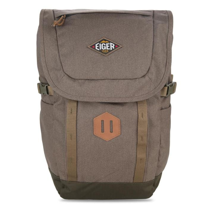 Eiger 1989 Migrate 2.0 Digi Laptop Backpack 28L